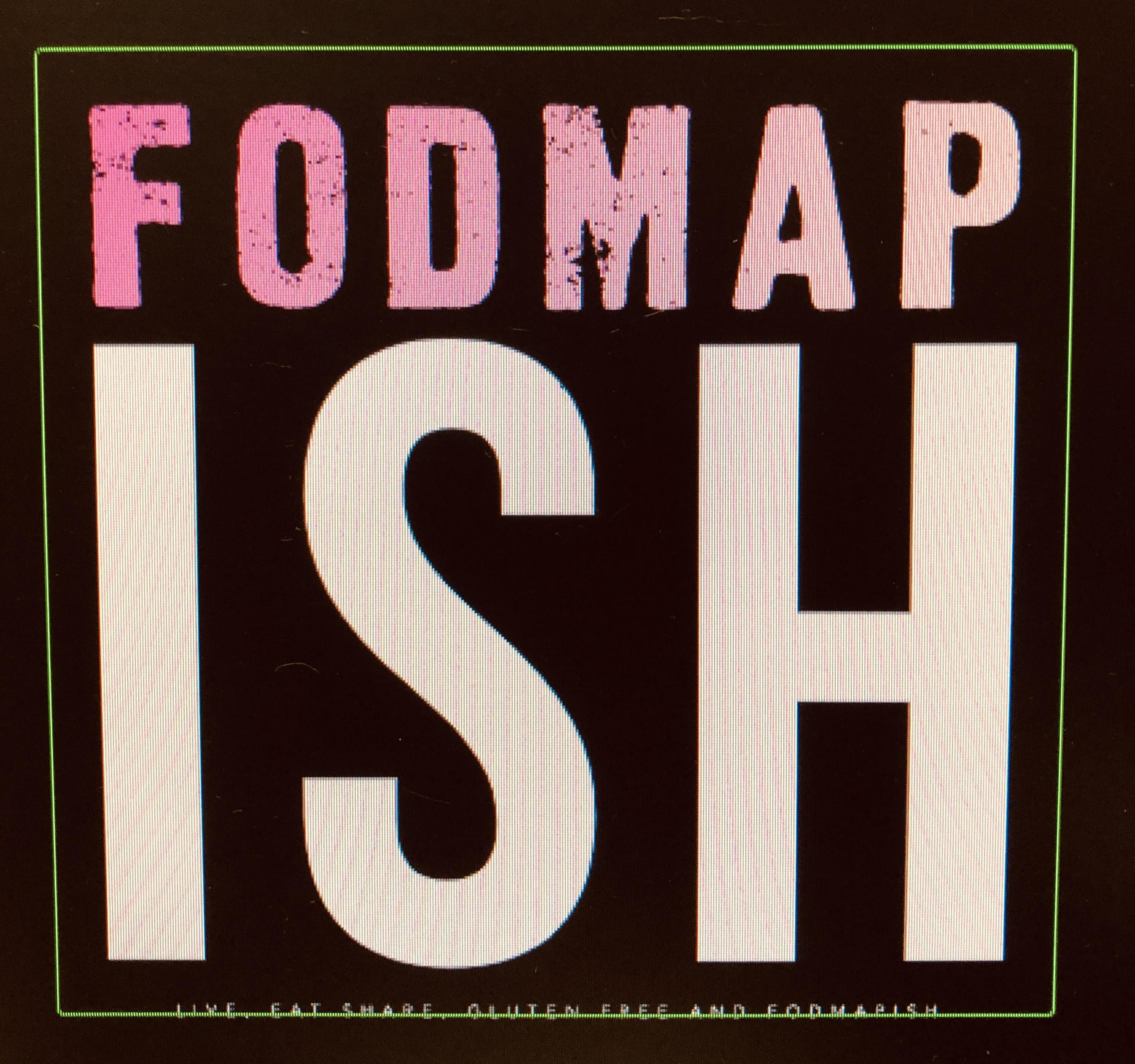 Fodmapish